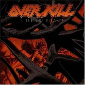 Overkill - I Sentire Black CD #1378