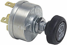 COLE HERSEE 75228-03 - Electrical Windshield Wiper Switch (#171)