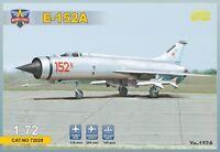 Modelsvit - 72028 - E-152A Experimental fighter-interceptor - 1:72