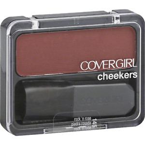 Covergirl Cheekers Blush - 145 Rock 'n Rose
