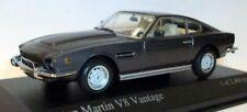 Véhicules miniatures métalliques pour Aston Martin 1:43