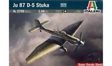 German Ju 87 D-5 Stuka (1:48 Scale)