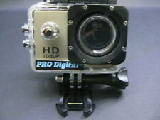 ProDigital GOPRO Cam Sport WiFi HD 1080 Action Camera 12MP Videocamera Subacquea