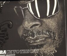 BARRY ADAMSON Back to the Cat CD 10 track 2008 DIGIPACK