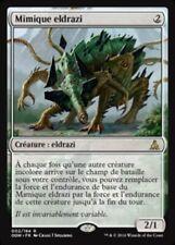 Mimique eldrazi - Eldrazi Mimic    MTG Magic Francais EX