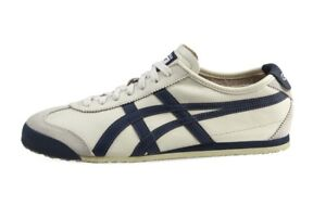 Shoes Asics Onitsuka tiger MEXICO 66 Sneaker Leather THL408 Mexico Man Woman