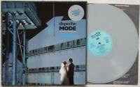DEPECHE MODE Some Great Reward LP Grey Vinyl Limited 1984 Mute Records * RARE