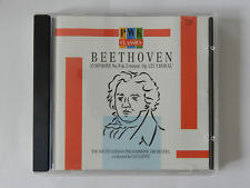 CD Beethoven Symphony No 9 in D minor Op 125 Choral Leo Gantz