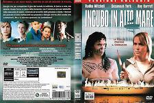 INCUBO IN ALTO MARE (2003) dvd ex noleggio