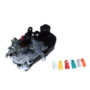 Front Left Door Lock Actuator For Dodge Ram 1500 2500 3500 4500 5500 55276791AC