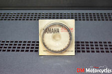 YAMAHA GENUINE NEW XS750 XS 750 1977 2ND OVER SIZE PISTON RING PN 1J7-11610-23