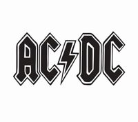Car Window Sticker Band Hard Rock /& Roll LP Decal Sign Status Quo V02