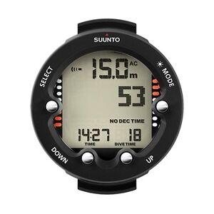 Suunto Zoop Novo Black Dive Computer Easy-to-use Big Display Nitrox Capable