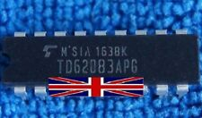TD62083APG DIP-18 Integrated Circuit from Toshiba