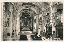 AK Pfarrkirche Benediktbeuern