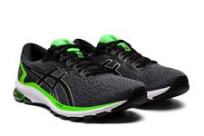 Asics GT 1000 9 Men's Running Shoes Gray Breathable Run Sneakers -1011A770-022