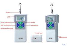 New Digital Push Pull Force Gauge High Precision LCD Pressure Tester Meter