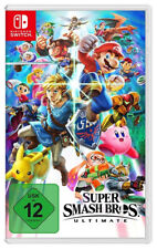 Super Smash Bros. Ultimate (Nintendo Switch, 2018)