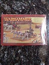 Rare OOP Settra the Imperishable NIB Warhammer Age of Sigmar Tomb Kings