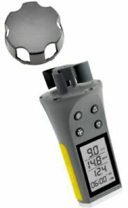 Anémomètre Skywatch Eole 1 Handwindmesser Planche à Voile Sans Sac de Protection