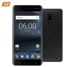 Móviles y smartphones Nokia de desbloqueado