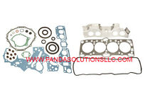 MITSUBISHI 4G64 ENGINE GASKET O/H SET FOR FORKLIFT TRUCK
