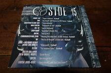 DAF - ASCHE - LADYTRON - M2 - ELEND - QNTAL - OIL 10 - FRONT 242 - CD compil !!!