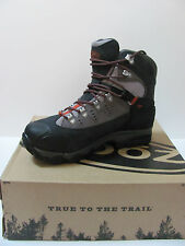 OBOZ  Beartooth BDRY Midnight Backpacking  Boots, Men's Size US 8.5