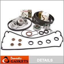 92-96 Honda Prelude 2.3L DOHC Timing Belt Water Pump Valve Cover Kit H23A1