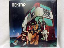 NEKTAR - Down to Earth LP (STILL SEALED US Pressing on PASSPORT w/Gatefold Cvr)