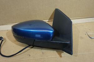 Spiegel VW Polo 6C rechts 6C1857502C LD5L Blue Silk
