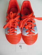 Adidas Nitrocharge 3.0 Junior Kids Soccer Cleats Shoes 698001