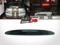 Smoke Lens LED Rear 3rd Third Brake Light Lamp Fits Mini Cooper R50 R53 02-06