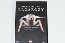Der große Bagarozy - (Til Schweiger, Corinna Harfouch) DVD