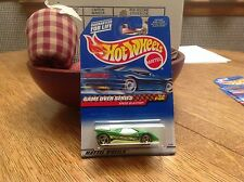 Hot Wheels Game Over Series Speed Blaster 3 of 4