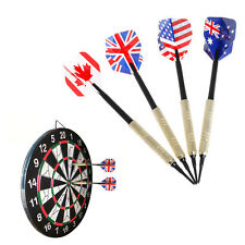 12Pcs Of Soft Tip Darts With 36 Extra Tips For Electronic Dartboard Professional