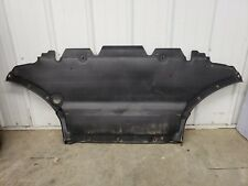 2013 2014 2015 2016 Audi A4 Engine Splash Shield Cover Under Radiator Cover OEM