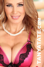 Cosplayer AE Tanya Tate Lingerie Sticker Pack of 3