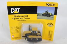 New NIP Norscot DieCast CAT Caterpillar Challenger 85D Agriculture Tractor Toy