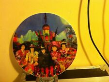 "THE ROLLING STONES - Angie MEGA RARE 12"" PICTURE DISC PROMO SINGLE JAPAN LP"