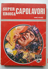 SUPEREROICA CAPOLAVORI 70 Fumetto da Guerra DARDO 1975