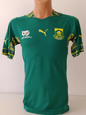 South Africa Green Sample Jersey Puma ACTV Size L