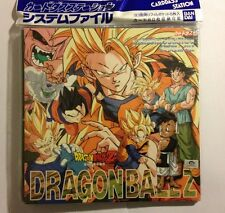 Classeur Dragon Ball Z Carddass Station System File - 10