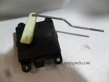 Nissan Patrol GR Y61 2.8 97-05 air con heater flap motor actuator ,,.