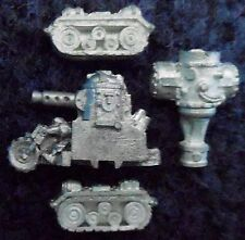 1997 Epic Ork Scorcher 1 Games Workshop Warhammer 40K Orc Scorcha Battlewagon GW