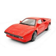 1:43 FERRARI 288 GTO DIECAST METAL SHELL LIMITED EDITION COLLECTION MODEL & GIFT