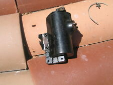 MALLORY 1937-41 Ford mercury ignition coil flathead 6 VOLT 37 38 39 40 41 (#2