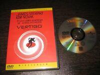 Vertigo DVD James Stewart Kim Novak