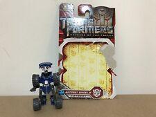 Hasbro Transformers Revenge of the Fallen Legends Class Wheelie