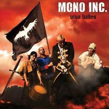 Viva Hades - Mono Inc | CD + DVD
